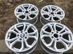 BMW 4 X mags 16 Pouce NEUF NEW