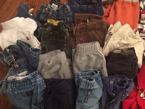 Boys Clothing Size 6-12 mos (Sold as a lot) London Ontario image 3