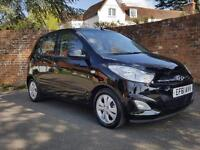 Hyundai I10 1.2 STYLE LOW RATE FINANCE ON THIS CAR JUST 3% FLAT!