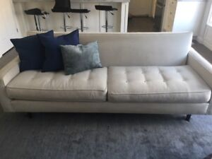 d1c0295fa671 Elte Market Sofa - perfect for reupholstering
