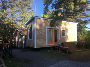 Land Rental /Spot Wanted  -for Tiny House Build