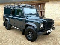 LAND ROVER DEFENDER 110 2.2TDci XS Utilty Station Wagon