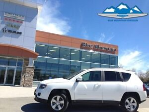 2016 Jeep Compass High Altitude   - Low Mileage