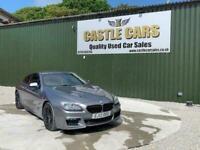 2012 BMW 6 Series 640d M Sport Coupe Diesel Automatic
