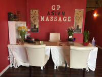 New GP Asian massage (Walk-in welcome)