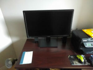 Full gaming setup (PC+monitor+keyboard+mouse) mint condition
