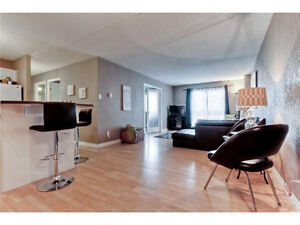 Room For Rent Downtown Calgary