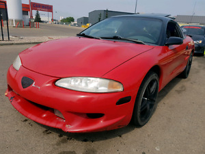1997 eagle talon tsi awd turbo