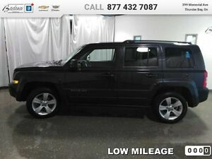 2014 Jeep Patriot Sport   - $151.75 B/W - Low Mileage