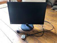 Philips PC monitor