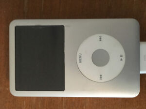 buying apple ipod classic  5th to 7th gen broken