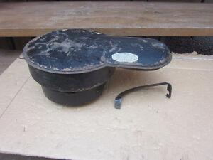 Oil Bath Air Cleaner