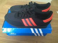 Adidas PT Joggers size 6 New !!!