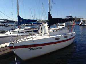 26 foot Tanzer for Sale in Parry Sound