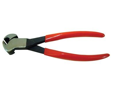 Partrade Hoof Nipper 8 Inches with Vinyl Handle Farrier Equipment