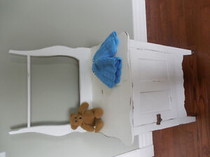 """Antique Commode  """" PRICE REDUCED """""""