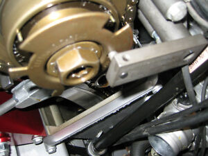BMW 4.4L M62 timing tools for rent London Ontario image 8