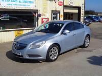 Vauxhall/Opel Insignia SE NAV 2.0CDTi 16v ( 160ps ) 2013 89K