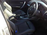2007 BMW 1 SERIES 118d M Sport 5dr