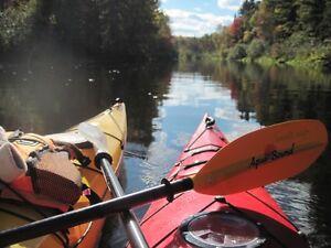 Couple's Getaway: Cottage/Cabin Rentals on  York River/Bancroft