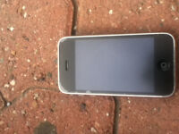 iPhone 3GS bell