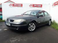 2007 07 RENAULT LAGUNA 2.0 DCi 150 DYNAMIQUE 5 DOOR.GREAT VALUE.ANY PX WELCOME .