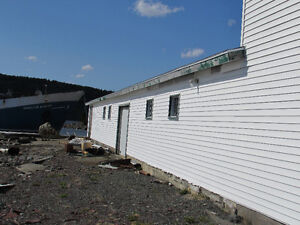WATERFRONT PROPERTY…….4 DOCK ROAD, COLLIERS St. John's Newfoundland image 7