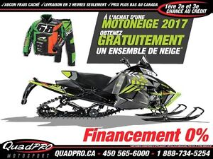 2017 Arctic Cat ZR 7000 LIMITED (137)