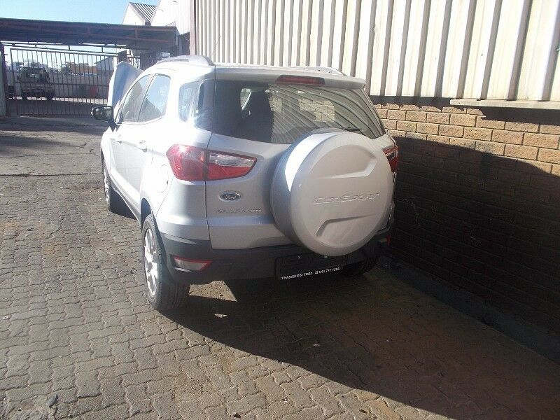 Ford EcoSport STRIPPING FOR SPARES AND PARTS