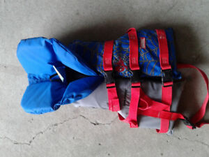 Spiderman 30-60 lb. Life jacket