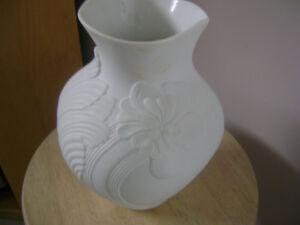 Vases German KAISER