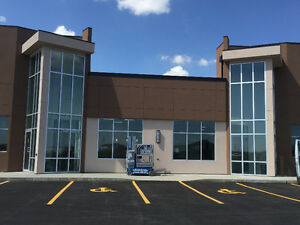 Brand New Office Space for Lease Moose Jaw Regina Area image 4