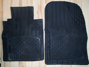 Floor Mats (front only)