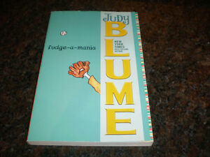JUDY BLUME BOOKS Windsor Region Ontario image 1