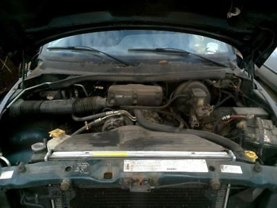Engine 8-318 5.2L VIN Y 8th Digit Fits 94-97 DAKOTA 2575363