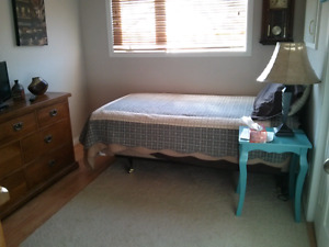 Room for rent Dawson Creek