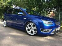 2007/57 Ford Focus 2.5 ST-2 225 ST2, Lots of history, Excellent Drive