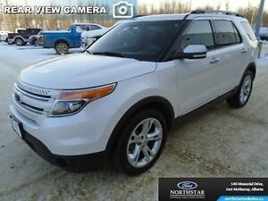 2012 Ford Explorer Limited   - $207.01 B/W