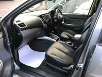 2017 FIAT FULLBACK LX 2.4 DIESEL 180 BHP AUTOMATIC 4X4 DOUBLE CAB PICK UP NO VAT