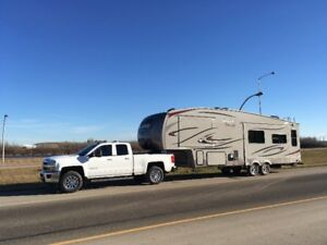 RV and Trailer Hauling