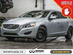 2013 Volvo S60 T5 Premier AWD TOIT OUVRANT CUIR