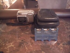 Fujifilm Finsprix 2650 with accessories