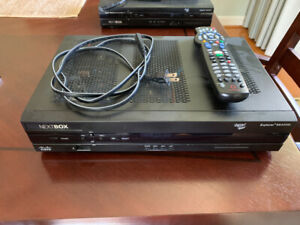 Roger's Nextbox's HD and HD PVR