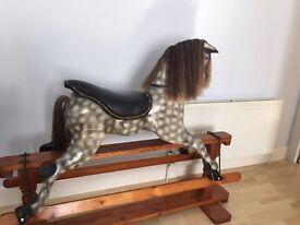 Hobby Horse Rocking horse