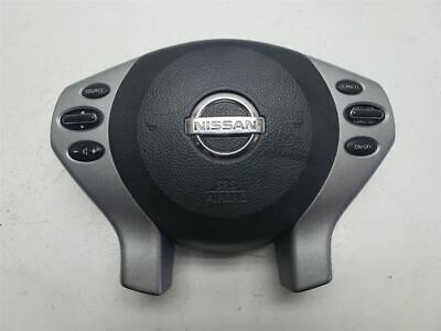 07 08 09 Nissan Altima Driver Air SRS Bag Driver Wheel OEM 98510JA18A