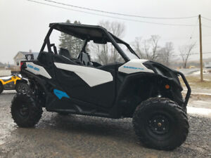 MORE AT CLAW ATV'S...FINANCING AVAILABLE