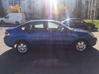 ***2010 Ford Focus s Sedan--5 SPEED-CLEAN--ACCIDENT FREE*****