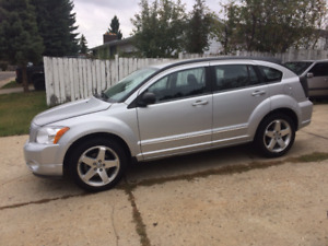 2008 Dodge Caliber R/T.... .AUTOMATIC..accident free....low klms
