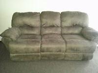 La-Z-Boy Couch Recliner