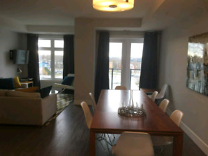 Hydrostone Apartment for sublet